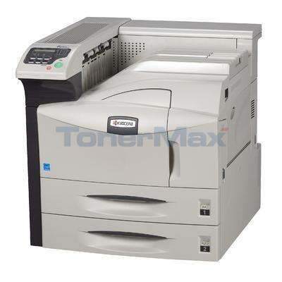 Kyocera Mita FS-9130DN